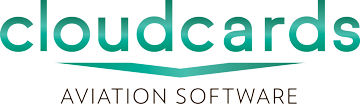 Cloudcards Aviation Management Software